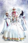 Trinity Blood by JustMoolti
