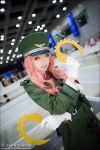 Comic Fiesta 2012 - DOLLS - 01 by shiroang