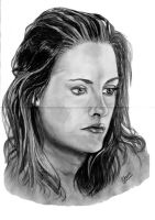 Bella - Kristen Stewart Scaned by MickeyTheSaviour