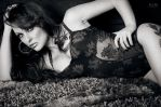 On the floor by mariannaphotography