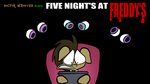 Doctor Whooves plays Five Nights At Freddy's 1 by JoeyWaggoner
