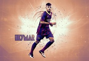 Neymar V2. by LifalixDesign