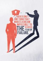 Fear Of Failure by Espador