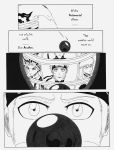 Naruto Gets Bleached! : Chapter 1  (pg. 3) by NateParedes44