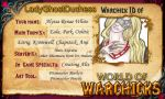 WoW - Warchicks ID 2 by LadyGhostDuchess