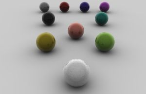 Rufftalic by Neon-Monkey