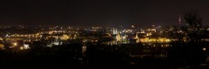 Prague by night II by vttiste