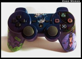 Saints Row Controller by Edge-Works