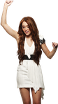Miley Cyrus PNG by Anuya