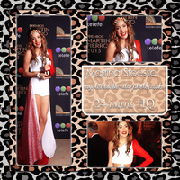 Photopack Martina Stoessel |2| by OurHeartOfLove