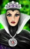 Evil Queen by Thechaser704141