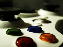 XB-360 Controller by Emn1ty
