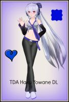 . : tda yowane haku dl : . by Sushi-Kittie