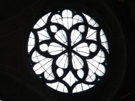 cathedral window II by clandestine-stock