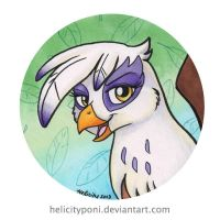 Gilda by HelicityPoni