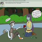 Q33: Deadly apple by Ask-Poison-Princess
