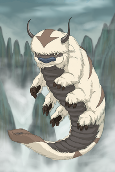 Appa by Lizzy23