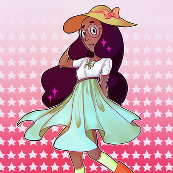 Connie by pikmama