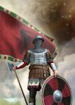 Varangian guard by kosv01
