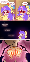 Tumblr AskMe - Filly Problems 04 by SymbianL