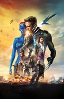 X-Men: Days Of Future Past by PhetVanBurton