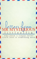 [ C ] Letters from Mr Mysterious by letterbyowl