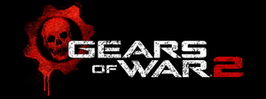 Gears of War 2 by SuperFlash1980