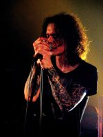 Ville Valo - HIM - Five by improbableDREAM