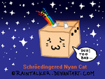 Schroedningered by raintalker