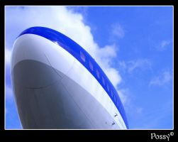 Airplane by Possy73