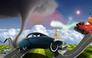 Tornado Boulevard by jesus-at-art