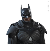 Renders Batman1 by neokage2