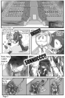 Sonic High School Comic pg3 by QTStartheHedgehog