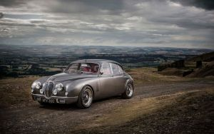 2014 Classic Motor Cars Jaguar Mark 2 by Callum by ThexRealxBanks