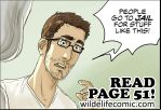 Wilde Life - 51 by Lepas