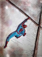 Wallcrawler... by nikoskap