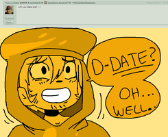 Question 1- Dating by AskGoldenStephano