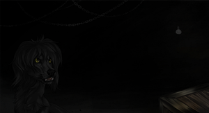 The Moment before Madness (GIF) by impalae