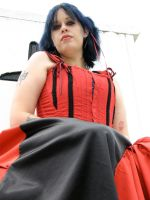 Gothic Throne 5 by Altaria13-Stock