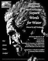 sixteen words for water by Labrug