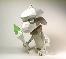 Smeargle 2 by P-M-F