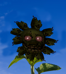 Spungles the sunflower by longlostlive