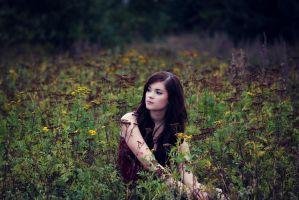 Autumn 2012 by ThalieD