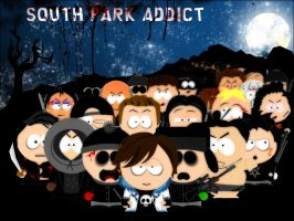 South Park by Forum-Toshop