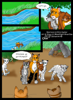 Waxing Crescent P20 .Chapter2. by Moonflight-RiverClan