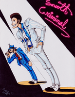 Smooth Criminal the Third by SoVeryUnofficial