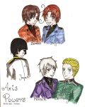 APH - Axis Powers by Lukusta