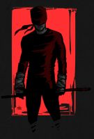 Daredevil by Pulvis