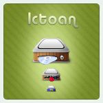Ictoan Drives by Carvetia