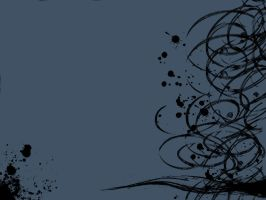Abstract wallpaper by graffnet